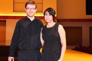 Alex's recital 2